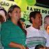 EM ALTA: Ex-prefeita Celina Câmara mostra força em Santa Maria (RN)